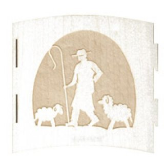 Kuhnert tealight shepherd