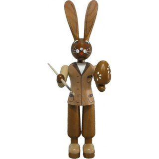 Legler rabbit man big nature
