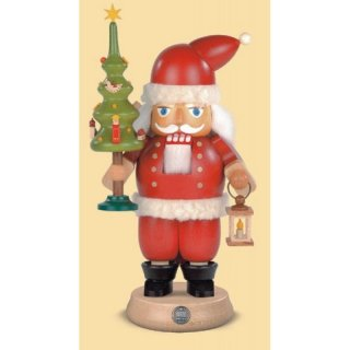 Müller nutcracker Santa Claus with tree