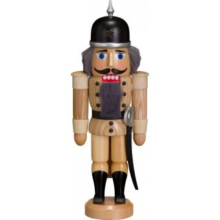 Nutcracker soldier nature