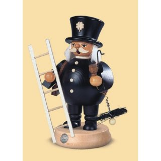 Müller Smoker chimney sweeper medium-sized