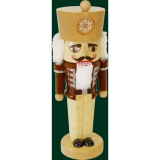 Richard Glässer nutcracker king
