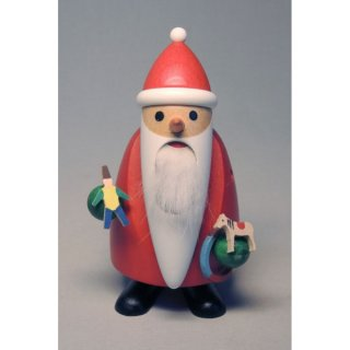 Richard Glässer nutcracker Santa with toys