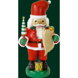 Richard Glässer nutcracker Santa Claus