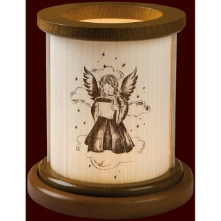 Saico lantern angel