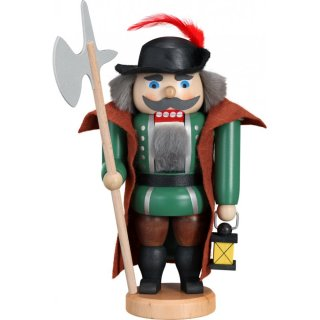 Seiffener Volkskunst eG nutcracker night watchman