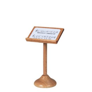Wagner music stand