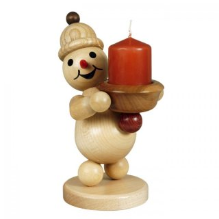 Wagner snowman junior - light holder - right