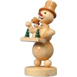 Wagner snowman with stomach store