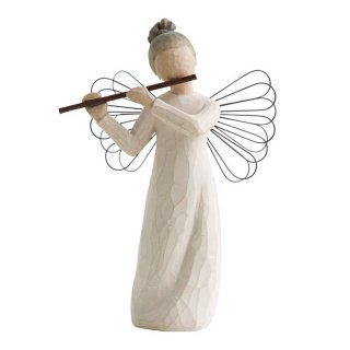 Willow Tree Angel of Harmony - Engel der Harmonie