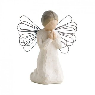 Willow Tree Angel of Prayer - Engel der Gebete
