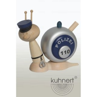 Kuhnert incense figure post slug