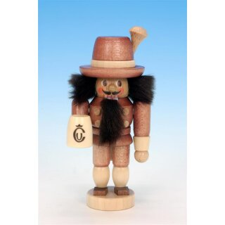 Christian Ulbricht nutcracker mini Bavarian nature
