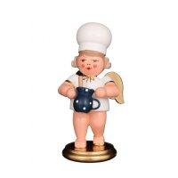 Christian Ulbricht baker angel with milkpot