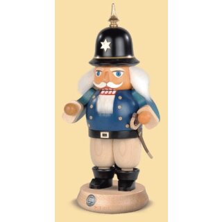 Müller nutcracker police officer