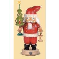 Müller nutcracker Santa Claus with tree