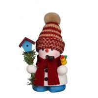 Christian Ulbricht smoker snowman small