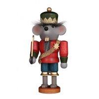 Christian Ulbricht nutcracker mouse king glazed