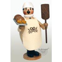 Kuhnert Räuchermann Max als Bäcker
