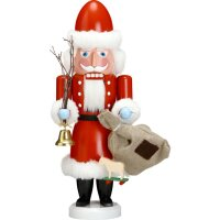 Seiffener Volkskunst eG nutcracker Santa Claus
