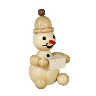Wagner snowman junior with igloo block
