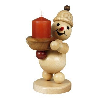 Wagner snowman junior - light holder - left
