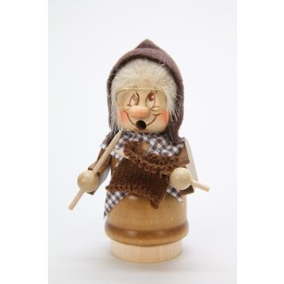 Christian Ulbricht smoker imp grandmother small