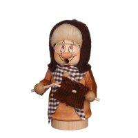 Christian Ulbricht smoker imp grandmother small