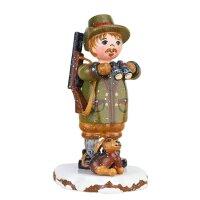 Hubrig winter kid ranger