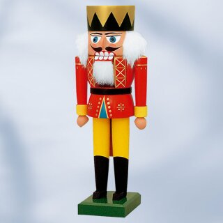 KWO nutcracker king
