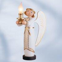 KWO Engel mit elektrischer Beleuchtung