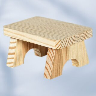 KWO bench for smoker