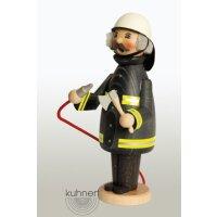 Kuhnert Räuchermannn Feuerwehrmann