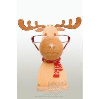 Kuhnert Brillenhalter Elch