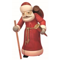 Ulmik Smoker Santa Claus pickled