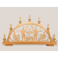 Rauta candle arch miner