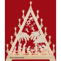 Taulin triangle arch Christi nativity in the house -...