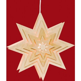 Taulin window picture star