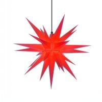 Herrnhut christmas star red