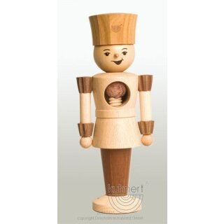 Kuhnert nutcracker for walnuts