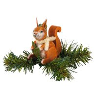 Hubrig tree clip squirrel