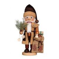 Christian Ulbricht nutcracker Santa Claus nature