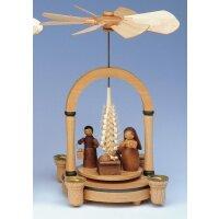 """KWO pyramid nature """"Christi nativity"""""""