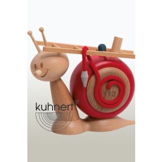 Kuhnert incense figure firefighter slug