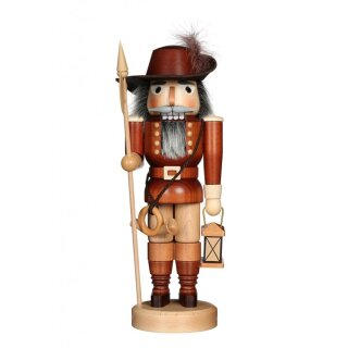 Christian Ulbricht nutcracker night watchman