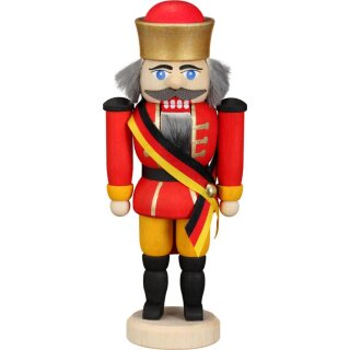 Seiffener Volkskunst eG nutcracker german guy