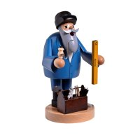 KWO Smoker miner with trumpet