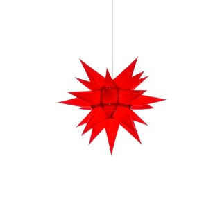 Herrnhut christmas star I4 red