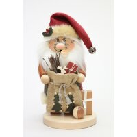 Christian Ulbricht smoker imp Santa Claus