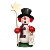 Christian Ulbricht smoker snowman star carrier